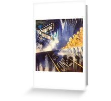 Remember the you were young? Greeting Card