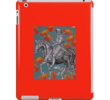 Raining Poppies iPad Case/Skin