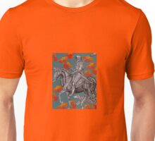 Raining Poppies Unisex T-Shirt