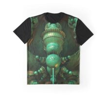 Patina Party Graphic T-Shirt