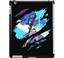 Simon Anime Manga Shirt iPad Case/Skin