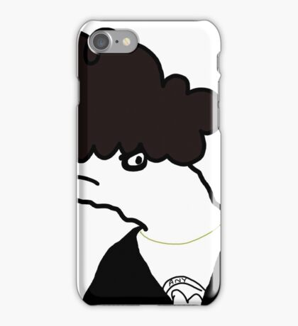 metyy hlely (NOO N IPREVD!!!) iPhone Case/Skin