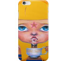 Broken Princesse iPhone Case/Skin