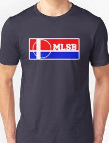 Major League Smash Bros. T-Shirt