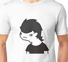 metyy helly (mohacc) Unisex T-Shirt