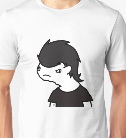 metyy hlely (mohacc) Unisex T-Shirt