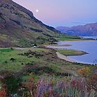 Good Moon Rising by Harry Oldmeadow