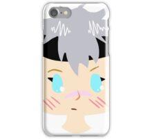 Little Shiro  iPhone Case/Skin