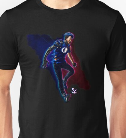 Google-IRL ver. 2.0 CHROME Unisex T-Shirt