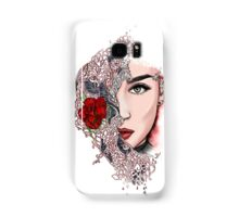 Lauren Jauregui  Samsung Galaxy Case/Skin