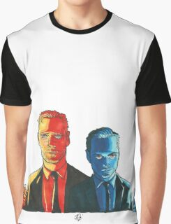 Complementary Graphic T-Shirt