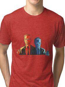 Complementary Tri-blend T-Shirt