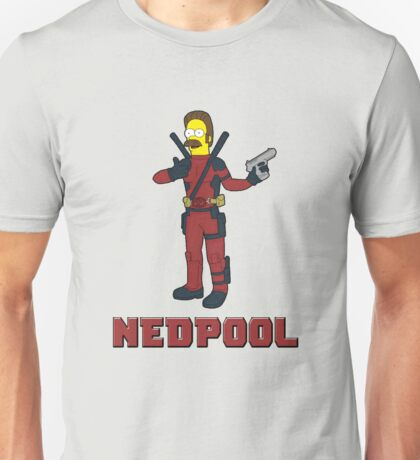 NEDPOOL Unisex T-Shirt