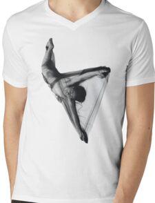 Danny 03 Mens V-Neck T-Shirt