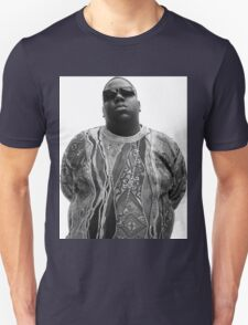 Biggie Smalls Unisex T-Shirt