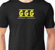 GGG-Gennady Golovkin Unisex T-Shirt