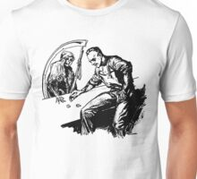 DEATH MAN Unisex T-Shirt
