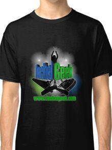 Decibel Geek CLASSIC! Classic T-Shirt