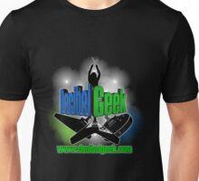 Decibel Geek CLASSIC! Unisex T-Shirt