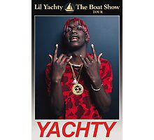LIL YACHTY Photographic Print