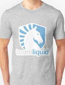 Team Liquid Logo (CSGO PRO TEAM) Unisex T-Shirt
