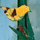 Bird by sledgehammer