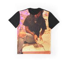 Robb Banks Graphic T-Shirt