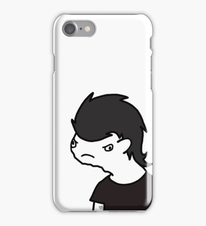 metyy hlely (mohacc) iPhone Case/Skin