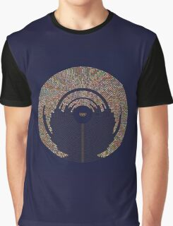 Olympic Evolution Graphic T-Shirt