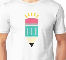 CREATIVE PENCIL Unisex T-Shirt