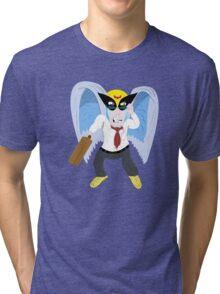 Harvey Birdman Tri-blend T-Shirt