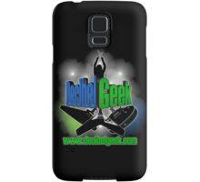 Decibel Geek CLASSIC! Samsung Galaxy Case/Skin