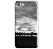 Tomorrow is Another Day iPhone Case/Skin