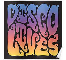 Disco Lives Poster