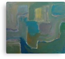 between 4 Canvas Print