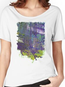 Christine is Abstract v2 Women's Relaxed Fit T-Shirt