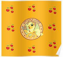 AppleJack Cider  Poster
