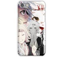 Juuzou Suzuya collection  iPhone Case/Skin