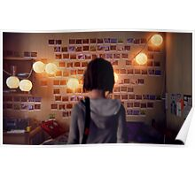 Life is Strange Poster Extreme Resolution Poster