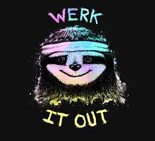 Werk It Out Unisex T-Shirt