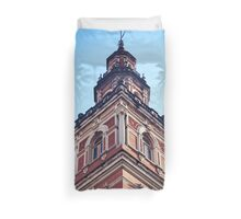 Seville Tower 1 Duvet Cover