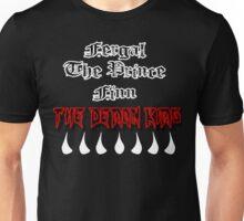 Fergal the Demon King Unisex T-Shirt