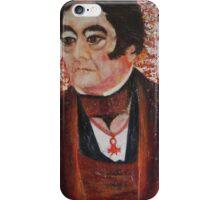 Jacques Viger iPhone Case/Skin