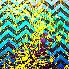 color Spatter set 3 by sebmcnulty