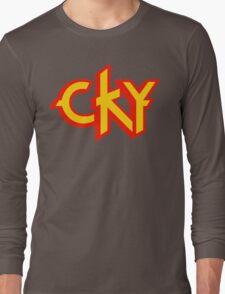 CKY 3 Long Sleeve T-Shirt