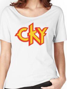 CKY 3 Women's Relaxed Fit T-Shirt