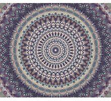 Mandala 26 Photographic Print