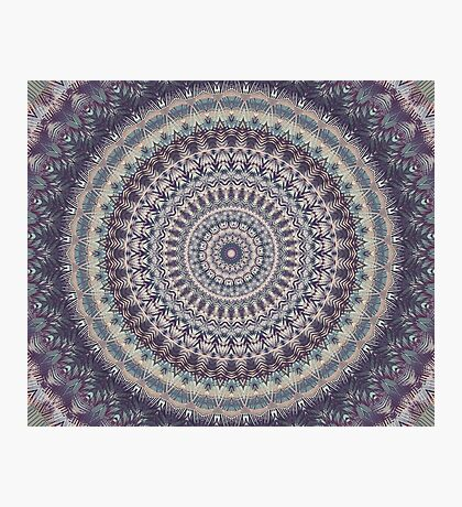 Mandala 26 Photographic Print