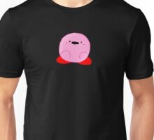 Kirbys In Awe Unisex T-Shirt