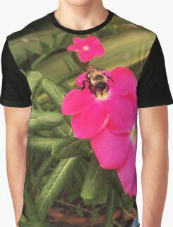 Bee Graphic T-Shirt